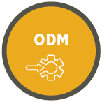 Icon - ODM